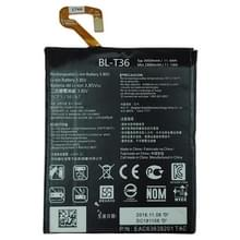 BL-T36 Li-ion polymeer batterij voor LG K30 X410TK