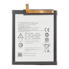 HE316 Li-ion polymeer batterij voor Nokia 6 TA-1000 TA-1003
