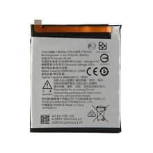 HE340 Li-ion polymeer batterij voor Nokia 7