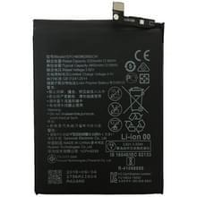 HB396285ECW Li-ion polymeer batterij voor Huawei P20/Honor 10