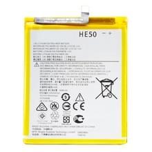 4850mAh Li-polymeer batterij HE50 voor Motorola Moto E4 Plus / XT1775