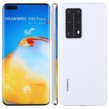 Kleurenscherm niet-werkend Nep Dummy Display Model voor Huawei P40 Pro + 5G (wit)