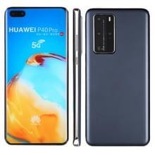 Kleurenscherm niet-werkend Nep Dummy Display Model voor Huawei P40 Pro 5G (Zilver)