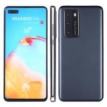 Kleurenscherm niet-werkend Fake Dummy Display Model voor Huawei P40 5G (Zilver)