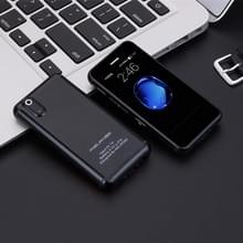 MELROSE S9X  1GB + 8GB  2 45 inch  Android 5 1 MTK6580 Quad Core  ondersteuning Bluetooth/WiFi  netwerk: 3G (zwart)
