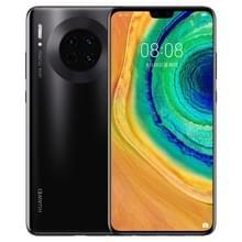 Huawei mate 30 5G TAS-AN00  40MP camera  8GB + 128GB  China versie  Triple terug camera's  4200mAh batterij  scherm vingerafdruk identificatie  6 62 inch EMUI 10 0 (Android 10 0) HUAWEI Kirin 990 5G OCTA core tot 2.86 GHz  netwerk: 5G  OTG  NFC  IR  geen