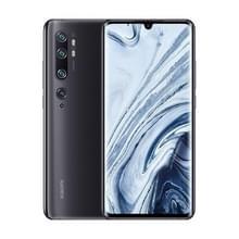 Xiaomi mi CC9 Pro  100MP camera  6GB + 128GB  scherm vingerafdruk identificatie  Penta achterste camera's  5260mAh batterij  6 47 inch water-drop screen MIUI 11 Qualcomm Snapdragon 730G OCTA core tot 2 2 GHz  netwerk: 4G  Dual SIM  NFC (zwart)