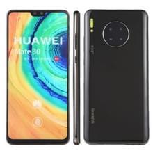 Model telefoon  kleurenscherm niet werkend nep dummy display model voor Huawei mate 30 (zwart)