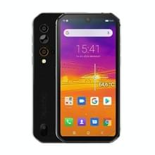Blackview BV9900 Pro  48MP Camera  8GB+128GB  IP68/IP69K Waterproof Dustproof Shockproof  Triple Rear Cameras  4380mAh Battery  Side-mounted Fingerprint Identification  5.84 inch Android 9.0 MT6779V Helio P90 Octa Core up to 2.2GHz  NFC  Network: 4G(Silve
