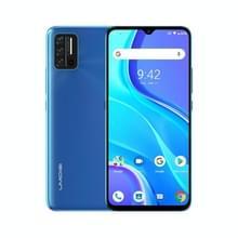 [HK-magazijn] UMIDIGI A7S  2GB+32GB  infrarood thermometer  triple back camera's  4150mAh batterij  gezichtsidentificatie  6 53 inch Android 10 MTK6737 Quad Core tot 1 25 GHz  Netwerk: 4G  OTG(Sky Blue)
