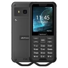 [HK-magazijn] Ulefone Armor Mini 2 Rugged Phone  32Mb+32Mb  IP68 Waterproof Dustproof Shockproof  2100mAh batterij  2 4 inch MediaTek MT6261D  Netwerk: 2G (Zwart)