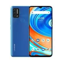 [HK Magazijn] UMIDIGI A9  Contactloze infraroodthermometer  3 GB + 64 GB  drievoudige achteruit-camera's  5150 mAh-batterij  gezichts-ID en vingerafdrukidentificatie  6 53 inch Android 11 Mediatek Helio G25 Octa Core tot 2 0 GHz  netwerk: 4G  OTG (blauw)