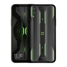 Xiaomi BLACK SHARK Gaming Phone 2 Pro  48MP camera  12GB + 256GB  Dual terug camera's  in-screen vingerafdruk identificatie  4000mAh batterij  6 39 inch volledig scherm  Qualcomm Snapdragon 855 plus OCTA core tot 2.96 GHz  netwerk: 4G  SHARK Key (zwart)