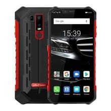 Ulefone Armor 6E ruige telefoon  Dual 4G & VoLTe  4GB + 64GB  IP68/IP69K waterdichte stofbestendige  gezicht ID & vingerafdruk identificatie  5000mAh batterij  6 2 inch Android 9 0 Helio P70 (MKT6771T)-Core 64-bit tot 2 1 GHz  netwerk: 4G  OTG  NFC  Wirel