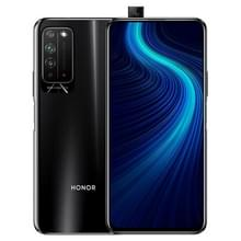 Huawei Honor 10X 5G  6GB+64GB  China Version  Triple Back Camera 's + Lifting Front Camera  4300mAh Battery  6.63 inch MagicUI3.1.1 Android 10.0 HUAWEI Kirin 820 Octa Core  Network: 5G  OTG  Not Support Google Play(Black)
