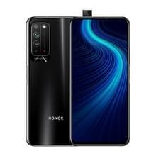 Huawei Honor X10 5G  6GB+128GB  China-versie  driedubbele camera's aan de achterkant + lifting frontcamera  4300mAh-batterij  6 63 inch MagicUI3.1.1 Android 10.0 HUAWEI Kirin 820 Octa Core  Netwerk: 5G  OTG  Geen ondersteuning Google Play(Zwart)