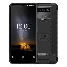 GUOPHONE U011 Robuuste telefoon  2 GB + 16 GB  IP68/IP69K waterdicht stofdicht schokbestendig  vingerafdrukidentificatie  6 53 inch Android 6.0 MTK6580P Quad Core  Netwerk: 3G (zwart)