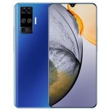 TC033-X60 Pro  1GB+8GB  6 3 inch Waterdrop Scherm  Gezichtsidentificatie  Android 5.1 MTK6580 Quad Core  Netwerk: 3G (donkerblauw)