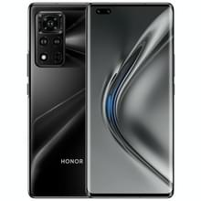 Honor V40 YOK-AN10 5G  8GB+256GB  China-versie  triple backcamera's  schermvingercode- 4000mAh-batterij  6 72 inch Magic UI 4.0 (Android 10.0) Dimensity 1000+ Octa Core tot 2 58 GHz  Netwerk: 5G  OTG  NFC  Geen ondersteuning Google Play(Black Play)