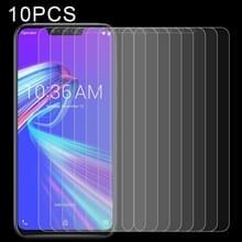 10 PCS 0 26 mm 9H 2.5D explosieveilige getemperd glas Film voor Asus Zenfone Max (M2) ZB633KL