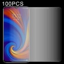 100 stuks 0 26 mm 9H 2.5D explosieveilige getemperd glas Film voor Lenovo Z5s