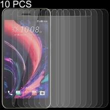 10 PCS 0 26 mm 9H 2.5D getemperd glas Film voor HTC Desire 10 Pro