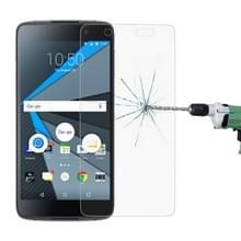 0 26 mm 9H 2.5D getemperd glas Film voor Blackberry DTEK50
