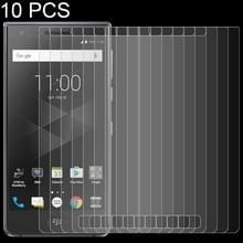 10 stuks 0 26 mm 9H 2.5D getemperd glas Film voor BlackBerry Motion