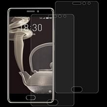 2 stk 0 26 mm 9H 2.5D getemperd glas Film voor Meizu PRO 7 Plus