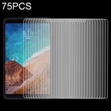 75 stuks 0 26 mm 9H oppervlaktehardheid explosieveilige getemperd glas Film voor Xiaomi Mi Pad 4