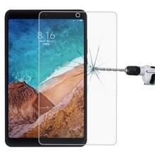 0 26 mm 9H oppervlaktehardheid explosieveilige getemperd glas Film voor Xiaomi Mi Pad 4