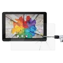 Voor LG G Pad III 10.1 inch 9 H oppervlakte hardheid Tempered glas Screen Protector