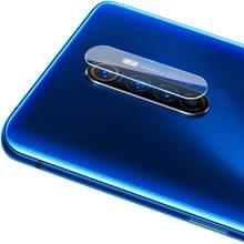 Voor OPPO Realme X2 Pro 2.5D transparante camera lens achter