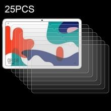 25 PCS 3H Professional Paper Textured Screen Film Pencil Sketch Film voor Huawei MatePad 10.4
