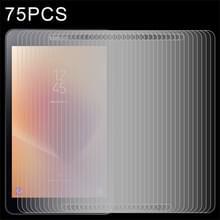75 pc's voor Galaxy Tab een 8.0 (2017) / T380 / T385 0.3mm 9H oppervlakte hardheid getemperd glas Film