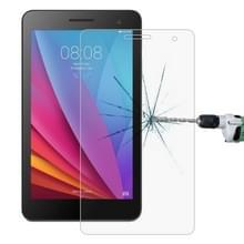 0.3mm 9H volledig scherm getemperd glas Film voor Huawei MediaPad T1 7.0