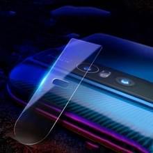 0.3 mm 2.5 D transparante achterzijde camera lens Protector getemperd glas film voor vivo V15
