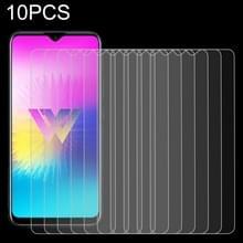 10 stuks 0.26 mm 9H 2.5 D gehard glas film voor LG B30 Pro