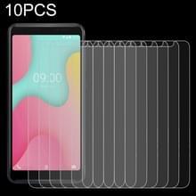 10 stuks 0.26 mm 9H 2.5 D gehard glas film voor Wiko Y60