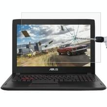 Laptop scherm HD getemperd glas beschermfolie voor ASUS FX502VM 15 6 inch