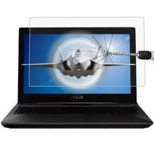 Laptop scherm HD getemperd glas beschermfolie voor ASUS FX503 15 6 inch