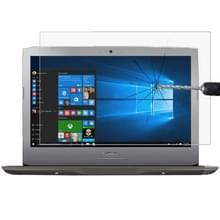 Laptop scherm HD getemperd glas beschermfolie voor de ASUS ROG G752VS 17 3 inch