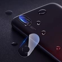 0.3 mm 2.5 D transparante achterste camera lens beschermer gehard glas film voor Xiaomi Redmi 7A