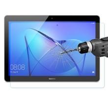 ENKAY Hat-Prins voor Huawei MediaPad T3 10 9.6 inch 0.33mm 9H oppervlakte hardheid 2.5D getemperd glas scherm Film