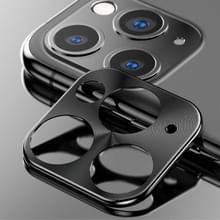 Camera film terug voor iPhone 11 Pro Max (zwart)