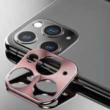 Camerafilm aan de achterkant voor iPhone 11 Pro Max (Rose Gold)