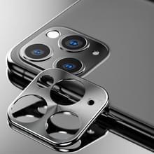 Camera film terug voor iPhone 11 Pro Max (zilver)