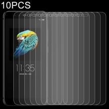 10 stuks 0 26 mm 9H 2.5D getemperd glas Film voor Lenovo S5