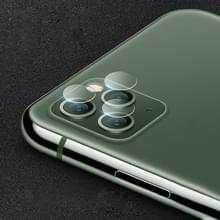 Soft Fiber Camera Lens Film voor iPhone 11 Pro Max