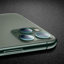 3 stuks 2.5 D terug camera lens gehard glas film voor iPhone 11 Pro